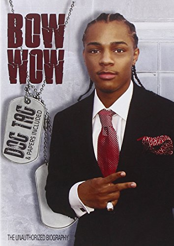 Bow Wow - Dog Tag & Papers Included [DVD] -