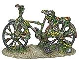 """Nobby 28498 Aqua Ornaments """"Fahrrad mit Korallen"""""""