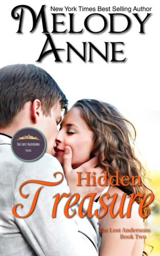 Hidden Treasure: The Lost Andersons - Book Two: Volume 2