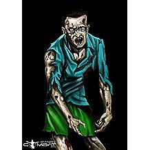 iCandy Zombie objetivos