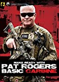 Best Defensa Dvds - panteao Producciones: Make listo con Pat Rogers Basic Review