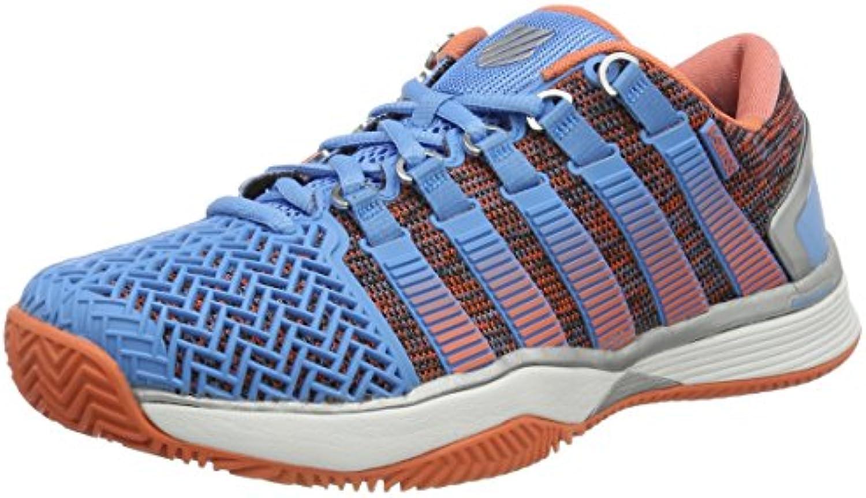 K-Swiss Performance Hypercourt 2.0 de HB, Chaussures de 2.0 Tennis Femme bfe887