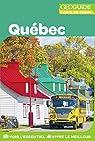 Québec par Gallimard
