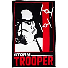 Disney Star Wars Classic Trooper Manta de Forro Polar ...