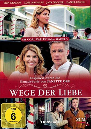 Coal Valley Saga - Staffel 5 Teil 6 - Wege der Liebe
