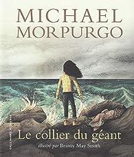 Le collier du géant par Michael Morpurgo