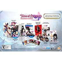 Tales Of Berseria: Collector's Edition - PlayStation 4 Collector's Edition Edition