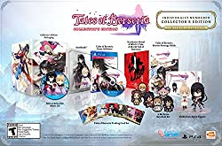 Tales of Berseria: Collectors Edition - PlayStation 4 Collectors Edition Edition