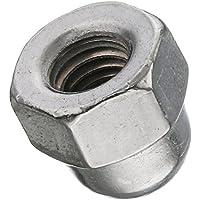 Widex 5215873 DIN 1587, Hutmutter, Edelstahl A1-50, M3, 200 Stück