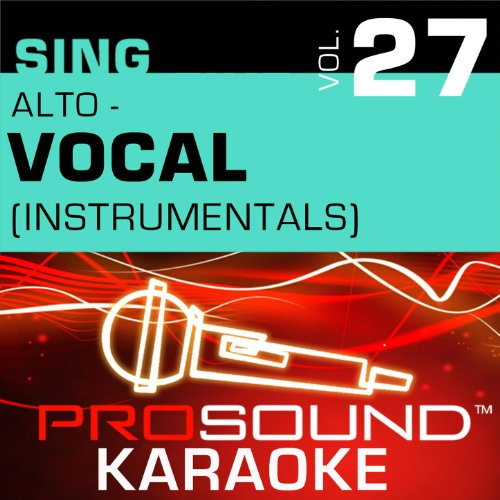 I Won't Last A Day Without You (Karaoke With Background Vocals) [In the Style of Carpenters]