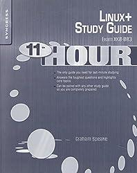 Eleventh Hour Linux+: Exam XK1-003 Study Guide