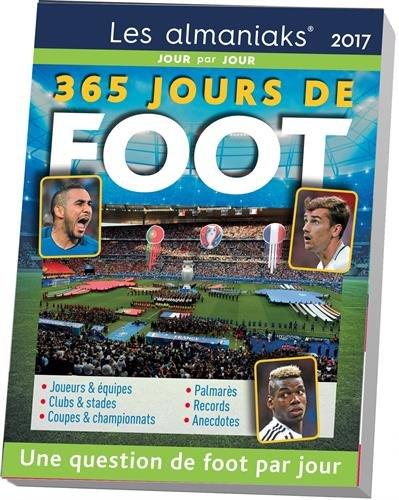 365 jours de foot par Nicolas Gettliffe