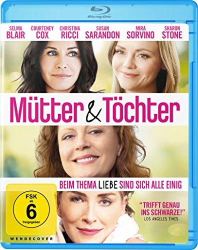 Mütter & Töchter [Blu-ray]