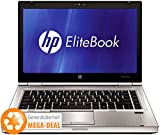 hp Elitebook 8460p, 35,6 cm / 14