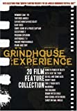 Grindhouse Experience 20 Film Set [DVD] [1984] [Region 1] [US Import] [NTSC]