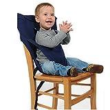 Uni Beste Baby Tragbare Hochstuhl Reise Sitze Abdeckung Kleinkind Sicherheit Hochstuhl Infant Sack Gürtel Fütterung Booster Sitzgurt