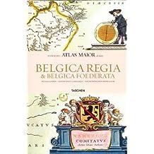 Atlas Maior - Hollandia et Belgica