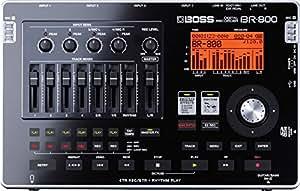 BOSS BR 800 / PORTABLE DIGITAL RECORDER