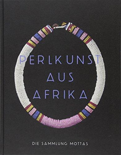 Perlkunst aus Afrika