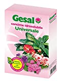 GESAL Concimi Idrosolubili Universale, Bianco, 7,1x16,2x18,5 cm