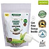 #5: Neuherbs Organic Green Coffee beans- 225 g