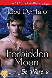Forbidden Moon [Be-Were 2] (Siren Publishing Classic ManLove)