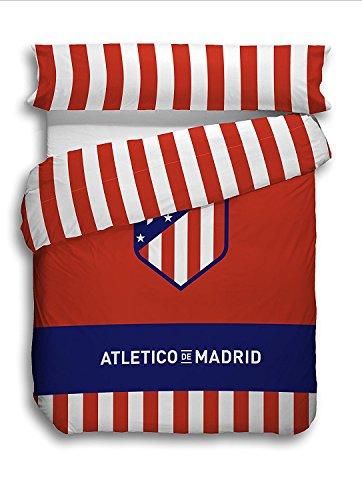 Juego Funda Nórdica OFICIAL Atlético Madrid 2018