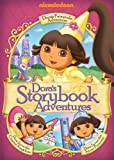 DORA THE EXPLORER:DORA\'S STORYBOOK AD