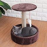 Best Placas de gas - Muebles de gato Garras de gato resistentes al Review