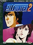 City hunter Stagione 02 Volume 01