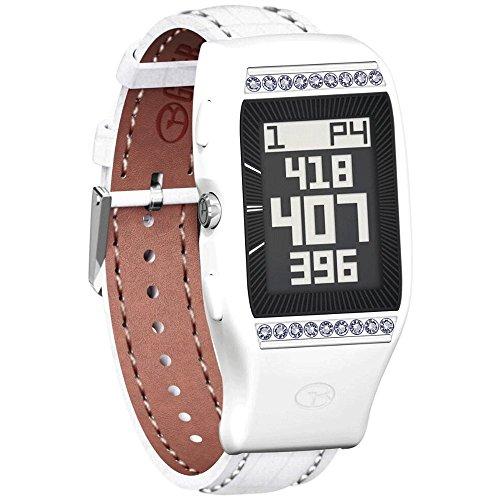 nouvelle-5-1206-cm-golfbuddy-LD2-Mesdames-Swarovski-Cristaux-Montre-GPS-de-golf-tui-garantie