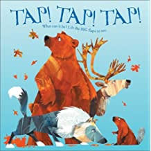 Tap! Tap! Tap! by Keith Faulkner (2003-07-01)