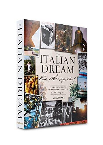 The Italian Dream (Classics)