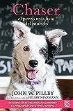 Chaser, el perro más listo del mundo: Descubre como desarrollar al máximo la inteligencia de tu amigo canino (Spanish Edition)