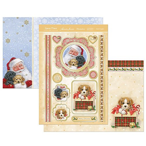 santa-paws-luxury-topper-set-a4-santa-snuggles