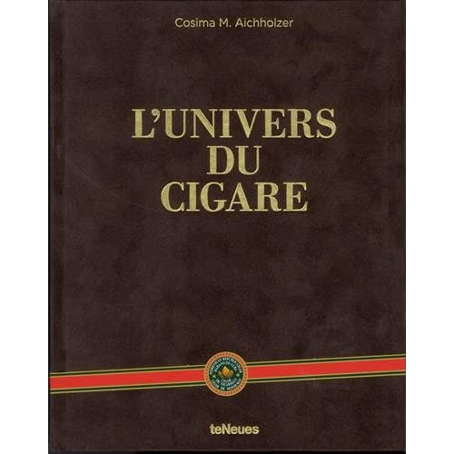L'univers du cigare