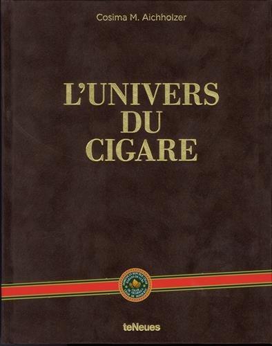 L'univers du cigare par Cosima Aichholzer