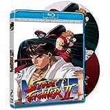 Street Fighter II - Edición Coleccionistas