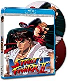 Street Fighter II - Edición Coleccionistas [Blu-ray] - Best Reviews Guide