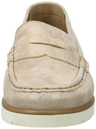 Gabor Shoes 64.22, Mocassini Donna Beige (rame 64)