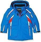 CMP Giacca da sci per ragazzo, Ragazzo, Skijacke, Royal, 152