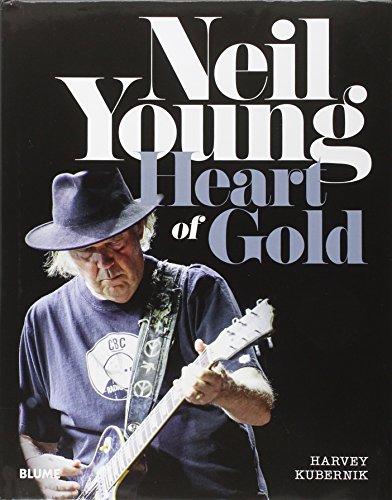 Neil Young. Heart og Gold