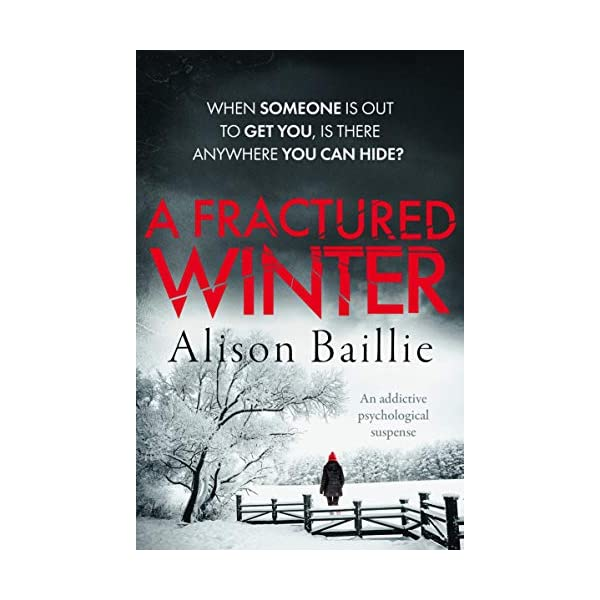 A Fractured Winter: an addictive psychological suspense 51jQa8rAYwL