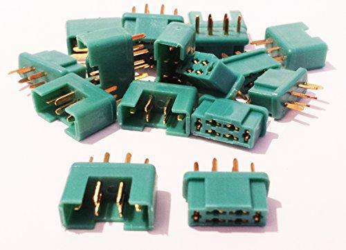 10-paar-20-stuck-mpx-multiplex-kompatible-goldkontakt-hochstrom-gold-stecker-buchse-von-mr-onlinehan
