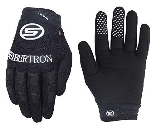 Seibertron Herren Handschuhe Dirtpaw Race Fahrrad Handschuhe sporthandschuhe für Radsport MTB Mountainbike Outdoor Sport Bike Gloves...