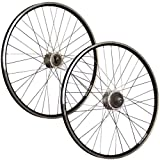 Taylor Wheels 28 pouces ensemble roues vélos moyeu dynamo Shimano Nexus Inter-8