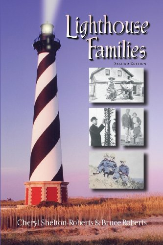 Lighthouse Families (Huron Island Lighthouse)
