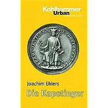 Die Kapetinger (Urban-Taschenbücher)