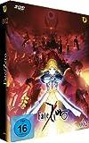 Fate/Zero - Box Vol. 2 [2 DVDs]