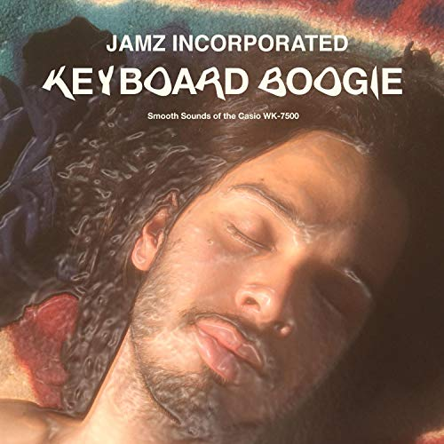Keyboard Boogie: Smooth Sounds of the Casio WK-7500 (Keyboards Casio)